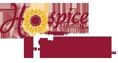 Cornwall Hospice Logo