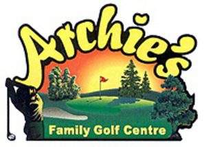 Archies Family Golf Centre